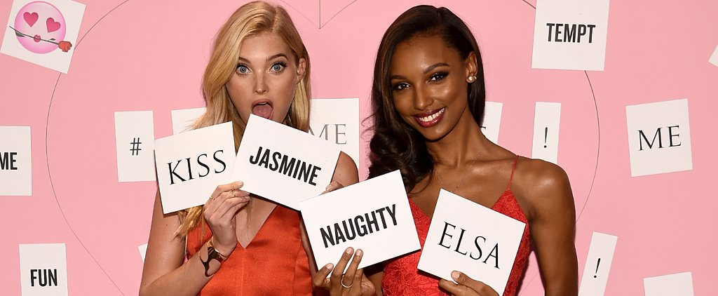 7 Valentine's Day Commandments Victoria's Secret Angels Swear By