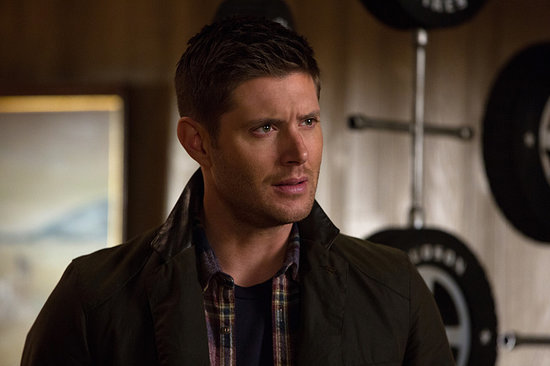 [WATCH] 'Supernatural' Preview: How Does Dean Celebrate Valentine's Day?
