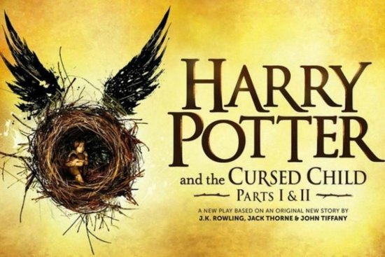 New Harry Potter Book Coming This Summer
