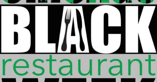 Chicago Launches Its First Ever Black Restaurant Week