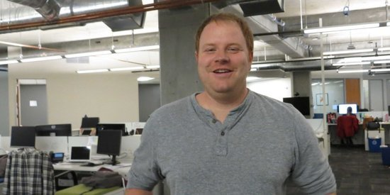 The crazy roller-coaster life of ousted Zenefits founder Parker Conrad