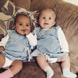 The Surprising Reason Nobody Believes These Twins Are Even Related