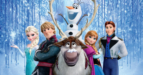 Refusing To Let It Go: 'Frozen' Is Officially Coming To Broadway In 2018
