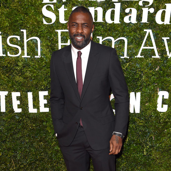 Idris Elba Is Reportedly Back on the Market