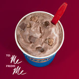 Yes, Dairy Queen Created a New Blizzard Just For Single People