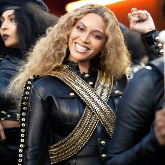 "Beyonce ""Formation"" Video and Super Bowl Backlash"