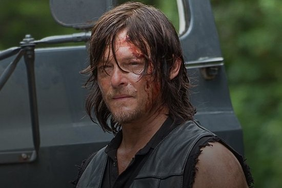 [WATCH] The First 4 Minutes of 'The Walking Dead' Mid-Season Premiere