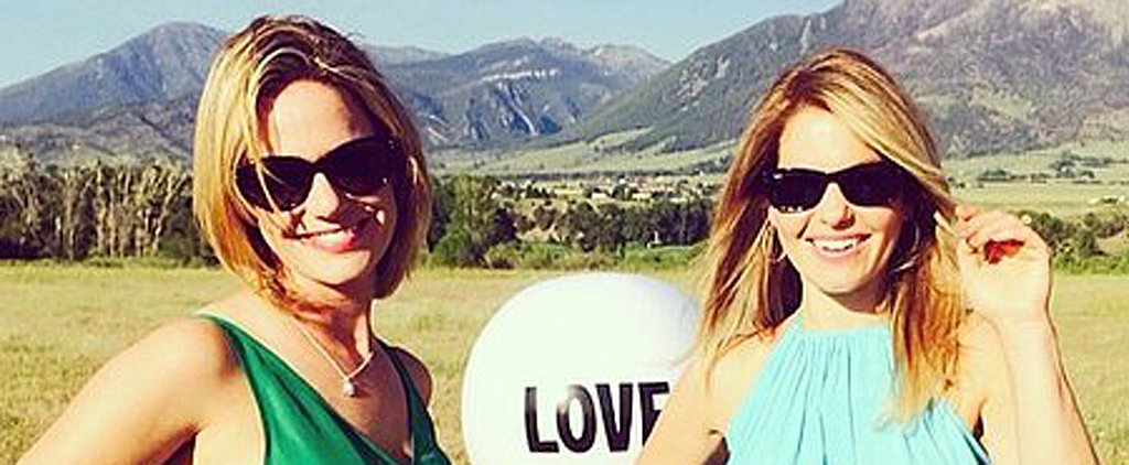 D.J. Tanner and Kimmy Gibbler Are Just the Cutest Real-Life BFFs
