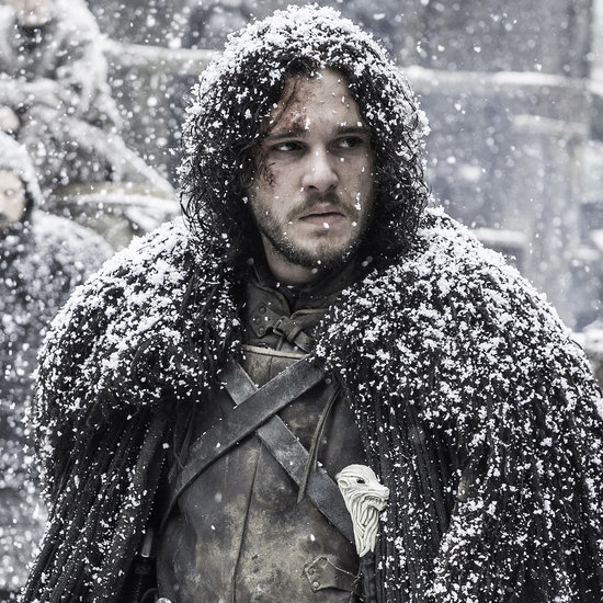 This Fan Theory About Jon Snow's Fate on Game of Thrones Is Actually Pretty Legit