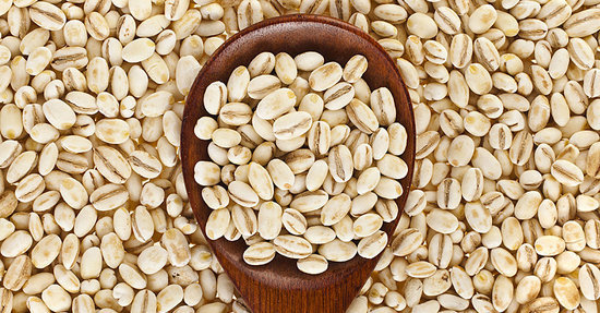 Barley Packs Some Major Bod Benefits