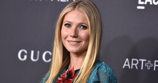 Gwyneth Paltrow Just Said One Of The Most Relatable Things Ever