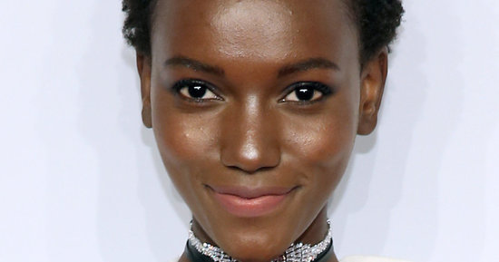 Herieth Paul Is Maybelline's Newest Face. Here's Why That's Such Exciting News.