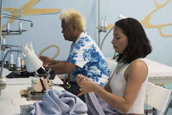 'Project Runway All Stars' Season 5 Premiere Recap: The Designers Find Inspiration From Their Defining Moments