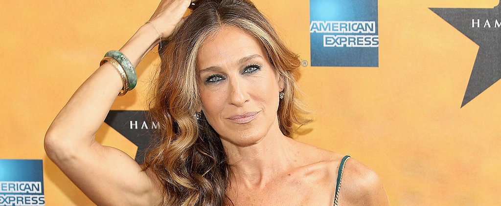Exclusive: SJP's Romantic New Movie and Her Thoughts on a Final SATC Film