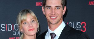 Glee Star Heather Morris Gives Birth to Her Second Child