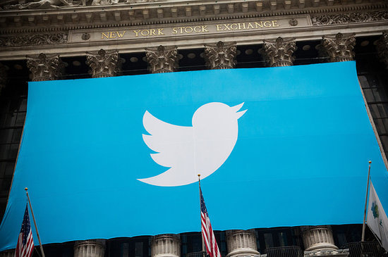 Twitter's Most Important Report Card Yet Disappoints
