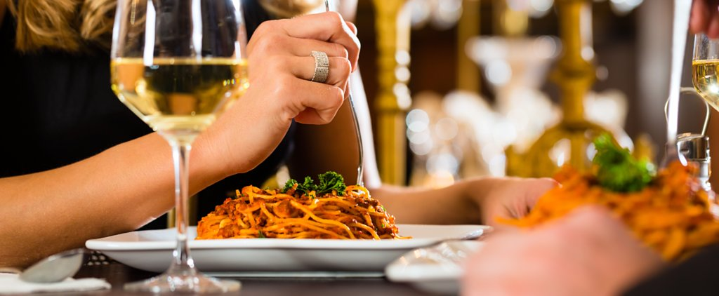 5 Simple Swaps That'll Save You Calories on Date Night