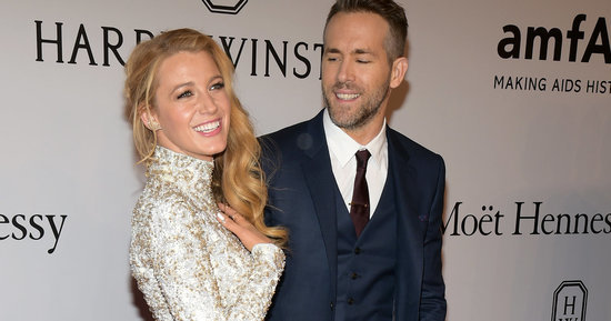 Ryan Reynolds Fell In Love With Blake Lively On A Double Date