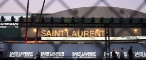 14 Things You Need to Know About Saint Laurent's Fall '16 Show
