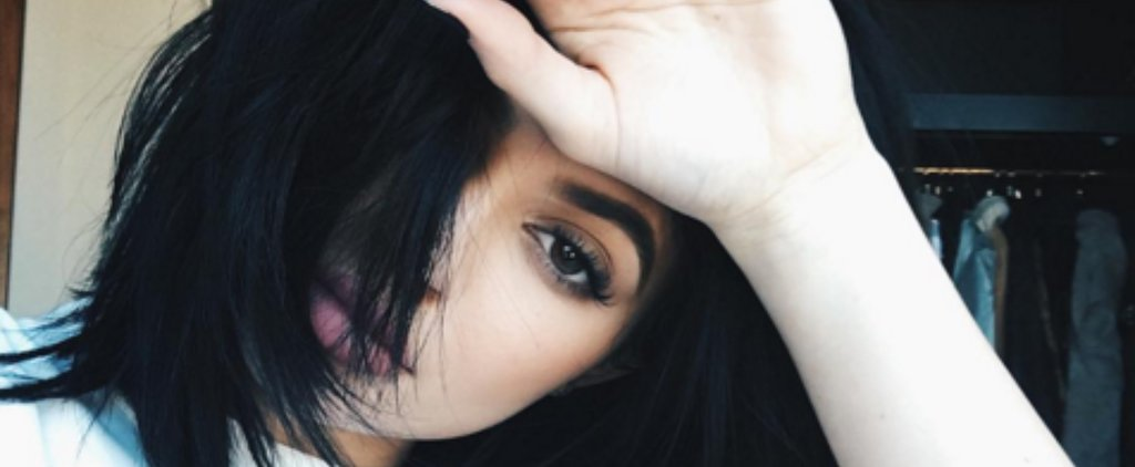 Kylie Jenner Just Got a Mysterious New Tattoo