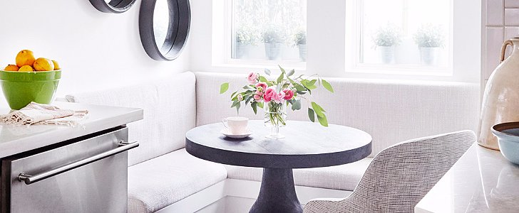 5 of the Sweetest Breakfast Nooks Ever