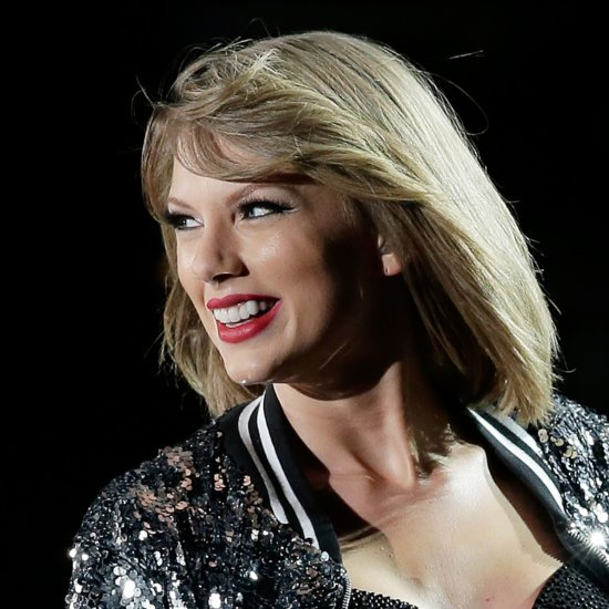 Taylor Swift Donates Money to Help Boy Buy Service Dog