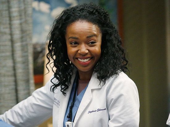 Jerrika Hinton Can't Wait for Shondaland Fans to See Denzel Washington's Grey's Anatomy Directorial Debut: 'This Feels like Fina