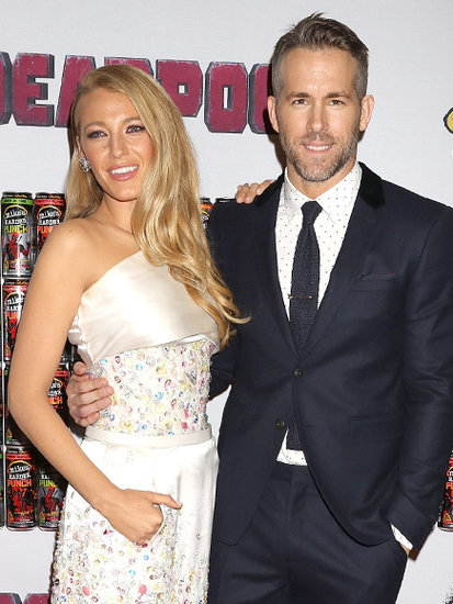 VIDEO: Ryan Reynolds Wants to Have 'Nine Daughters' with Blake Lively: 'I Would Be Thrilled'
