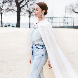 Inside the 2016 Paris Fashion Week