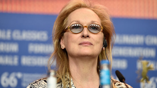Meryl Streep Comments on Lack of Diversity in Film, Says 'We're All Africans, Really'