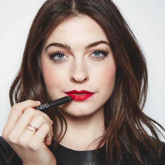 How to Keep Lipstick on All Day