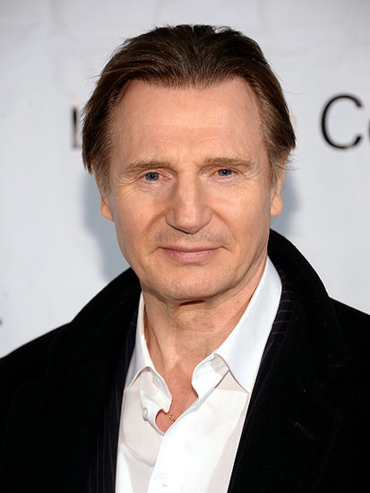 Liam Neeson Was 'Joking' About Dating 'Incredibly Famous' Woman