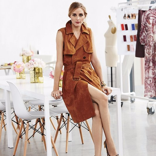 Olivia Palermo + Chelsea28 Nordstrom Spring Collection