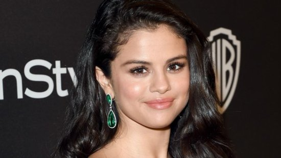 Men Think The Perfect Woman Has The Eyes Of Selena Gomez And The Brains Of Emma Watson