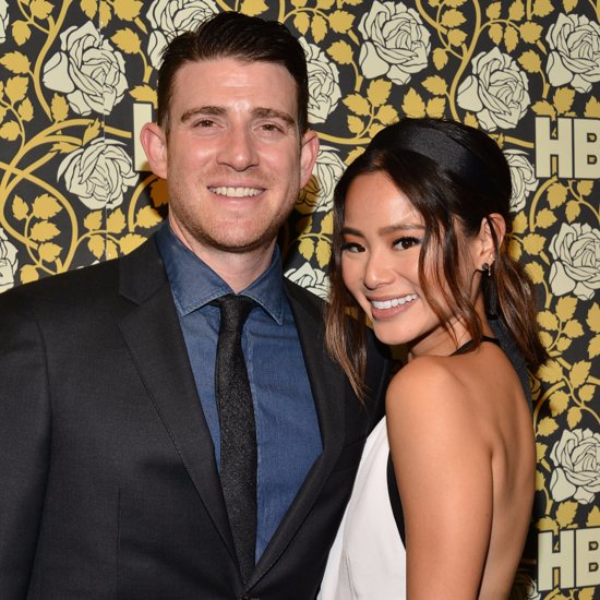Jamie Chung and Bryan Greenberg on Their Relationship 2016