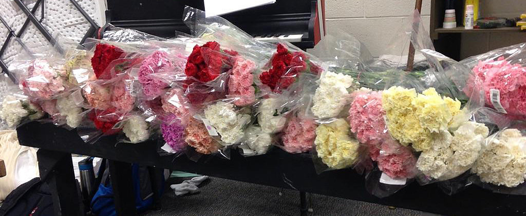 You'll Never Believe What This High Schooler Did For Valentine's Day