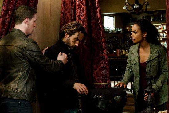 'Sleepy Hollow' Recap: Pandora and Crane Search for Abbie