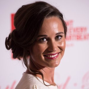 Pippa Middleton at Roll Out the Red Ball