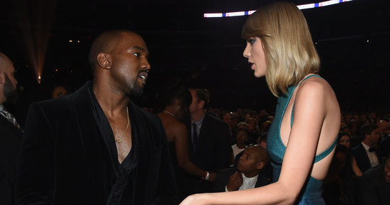 Kanye West Says He 'Never Dissed' Taylor Swift, Everyone Else Thinks Otherwise