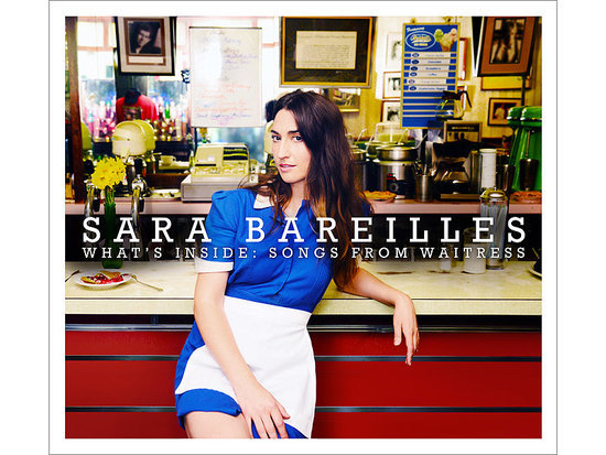 Get a First Look at Sara Bareilles' New Broadway Musical Waitress