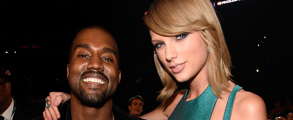 Kanye West Claims His Offensive Lyrics About Taylor Swift Were Her Idea in His Latest Twitter Rant