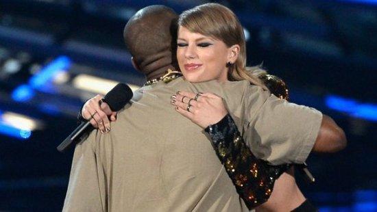 Ding Ding: The Taylor Swift & Kanye West Feud Is Back On!
