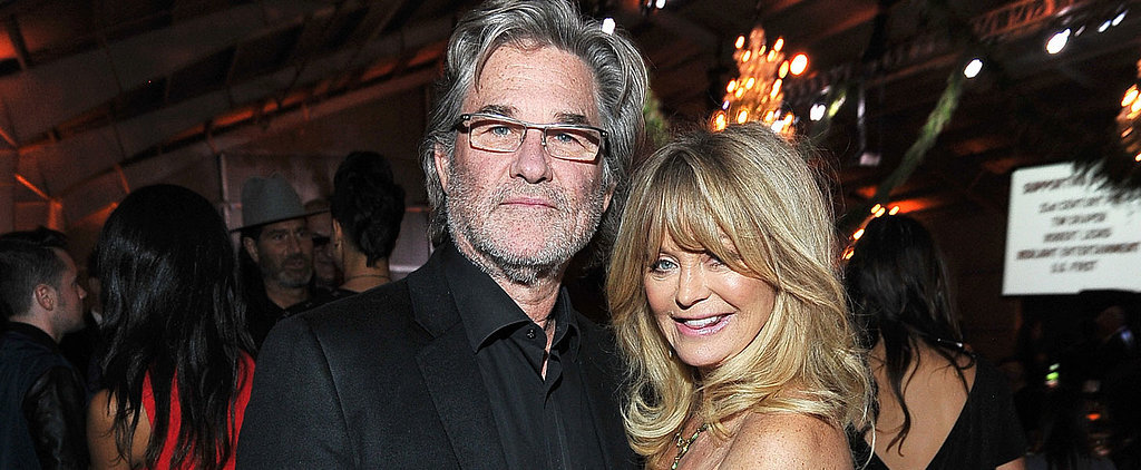 Goldie Hawn and Kurt Russell Prove Their Love Is Forever With Another Charming Night Out