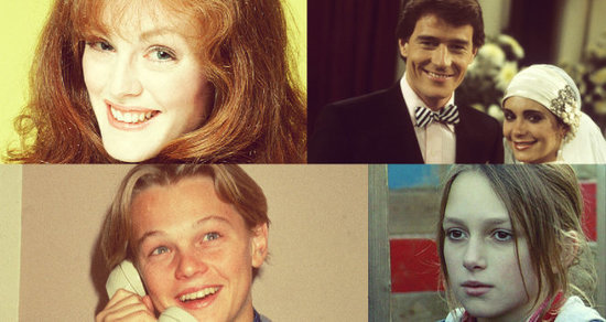 24 Oscar Winners and Nominees Who Started Out on Soap Operas