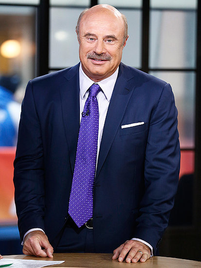 Watch Dr. Phil Surprise His Wife with an Epic Valentine's Day Present