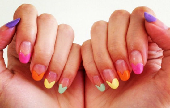 13 Nail Art Ideas for Valentine's Day