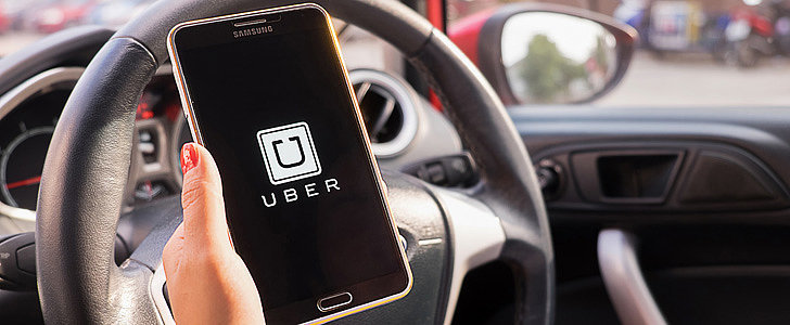 Here's Why Uber Might Owe You Money