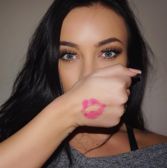 Kiss and Makeup Anti-Cyberbullying Campaign