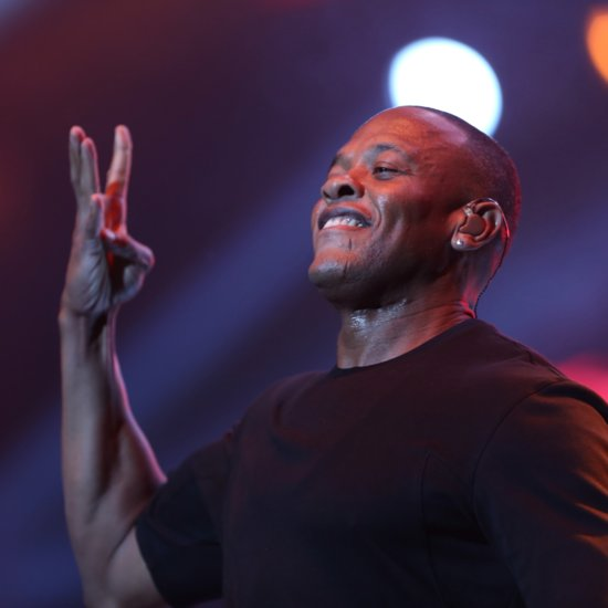 Apple TV Is Entering Into the Original TV Series Game With Dr. Dre