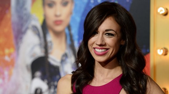 YouTube Star Colleen (Ballinger) Evans Admits She's 'Nervous' About Her Big Move to Netflix With 'Haters Back Off'